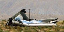 Branson will auch nach dem Absturz von SpaceShipTwo nicht aufgeben