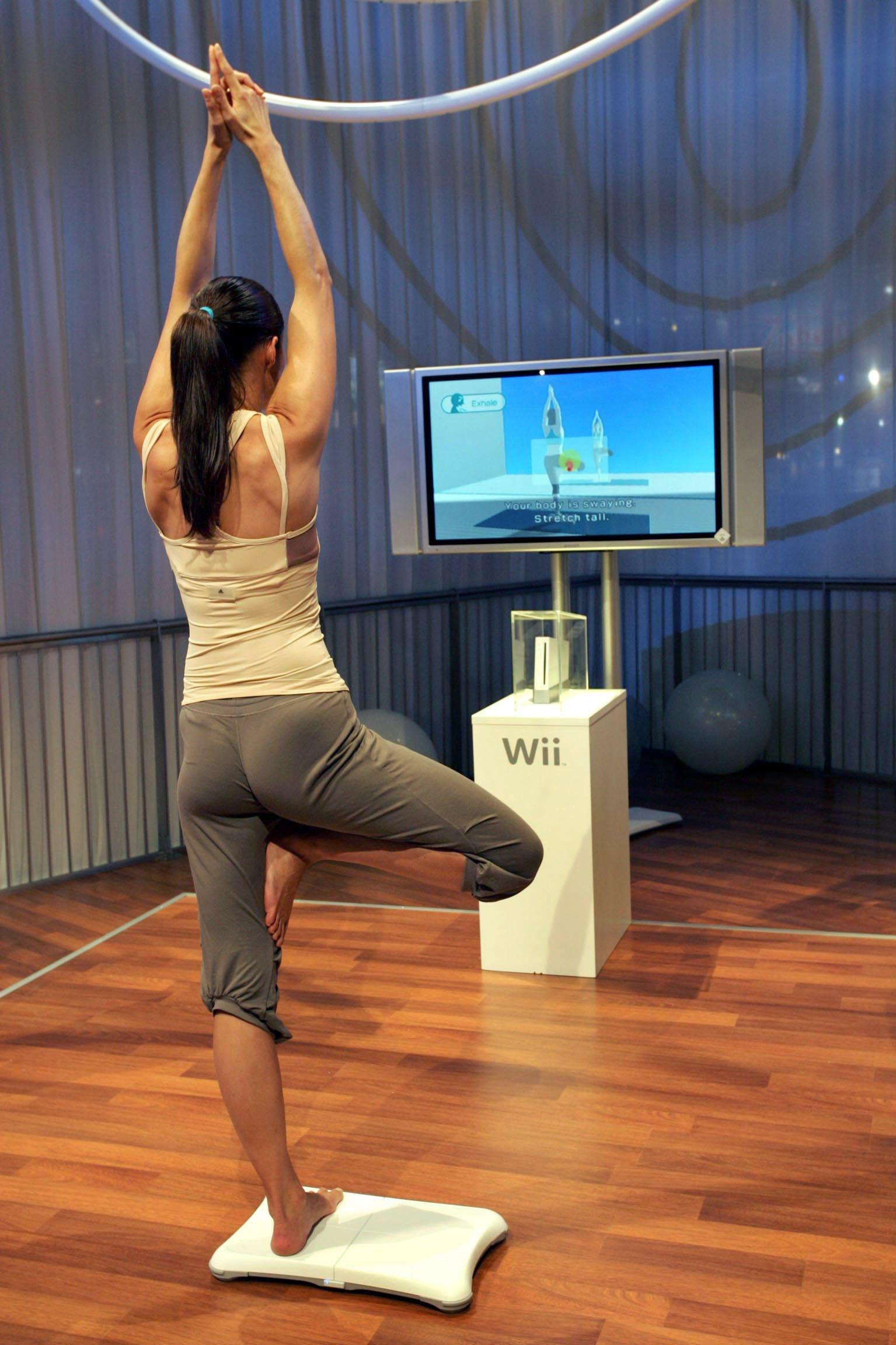 Mit der Wii Fit bietet Nintendo bereits ein Gerät an, mit dem man Gymnastik betreiben kann. Jetzt will Nintendo auch Geräte für die Gesundheit entwickeln. So soll der Schlaftracker ab 2016 den Schlaf überwachen.