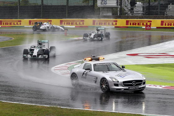 Virtuelles Safety Car
