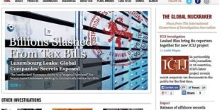 Firmen sparen Steuern in Milliardenhöhe mit Hilfe Luxemburgs