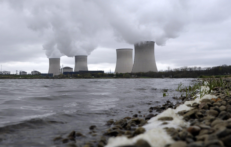 Auch über dem Atomkraftwerk Cattenomwurde bereits eine Drohne gesichtet.