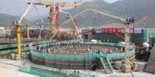 China Weltmarktführer beim Bau von Atomkraftwerken