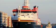 Modernstes Forschungsschiff der Welt bereit zum Ergründen der Tiefsee