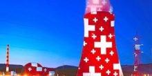 Schweizer Kernkraftwerke sollen 80 Jahre lang laufen
