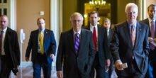 US-Senat lehnt Pipeline Keystone XL mit einer Stimme Mehrheit ab