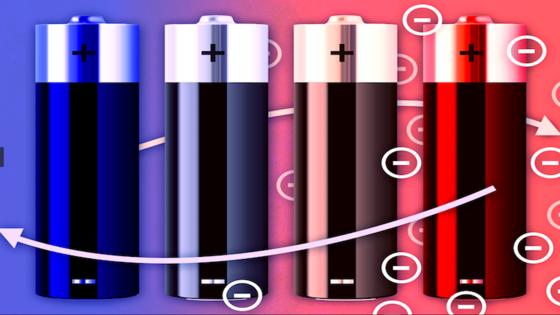 Beim Prototypen der neuen Batterie aus den USA reicht Wärmeenergie aus, um den Ladungsprozess anzutreiben. Jetzt wollen die Wissenschaftler die derzeit niedrige Effizienz von ein bis zwei Prozent erhöhen.