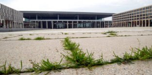 Eröffnet der Berliner Flughafen erst 2018?