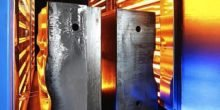 Flugzeugbauer erhitzen Bauteilformen jetzt mit Infrarotmodulen