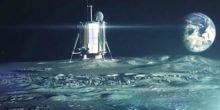 Private Forschungsmission zum Mond
