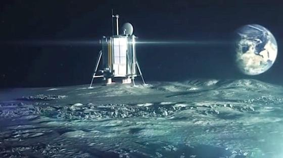 Lunar Mission One:In spätestens zehn Jahren soll ein unbemanntes Roboter-Landemodul auf dem Mond landen und neue Erkenntnisse über den Erdtrabanten ans Licht bringen. Die private Forschungsmission, hinter der renommierte Wissenschaftler stehen, versucht derzeit das nötige Geld für das Projekt über die Crowdfunding-Plattform Kickstarter zu sammeln.