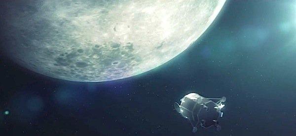 Reise zum Mond: Ist der Südpol des Mondes vielleicht geeignet dort eine ständige Basisstation für Menschen einzurichten?