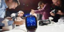 Sony will bewegliches E-Ink-Display übers ganze Armband legen
