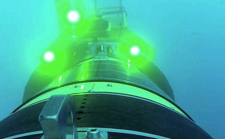Unterwasser-Aufklärung ist für viele militärische Vorhaben unverzichtbar. Dabei werden von den Seestreitkräften zunehmend Drohnen eingesetzt.