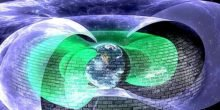 Unsichtbares Plasmaschild der Erde entdeckt