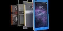 Finnisches Start-up tüftelt an Smartphone zum Zusammenpuzzlen