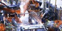 Maschinenbauer Voith neuer Großaktionär von Kuka