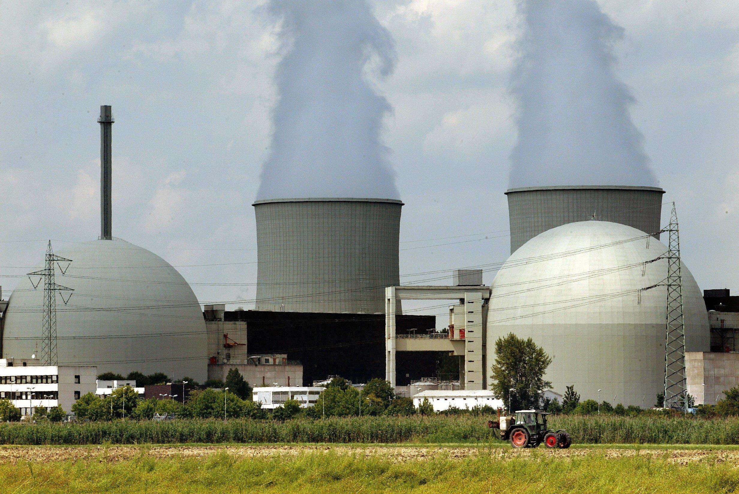 Während Deutschland sich von der Atomenergie verabschiedet, plant China mit dem Bau von Kernkraftwerken in Europa den großen Einstieg ins Exportgeschäft.
