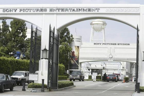 Nichts ging mehr: Der Hacker-Angriff vor zwei Wochen hatte die gesamte IT-Infrastruktur bei Sony Pictures Entertainment tagelang lahmgelegt.