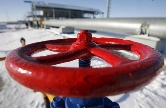 Gazprom baut zukünftig in der EU keine Leitungen mehr zu den Verbrauchern –das sollen die Versorger übernehmen. Die EU-Länder in Südeuropa müssen sich deshalb künftig ihr Gas in der Türkei abholen.