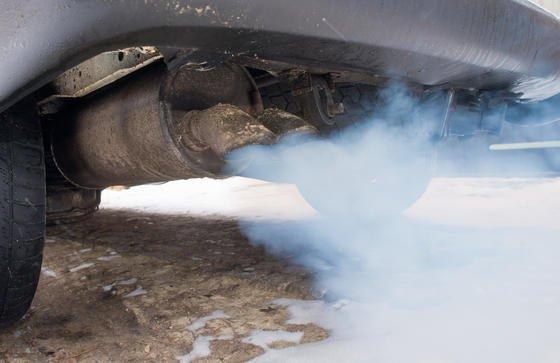 Paris soll grüner werden. Deshalb will Bürgermeisterin Anne Hidalgo Dieselfahrzeuge in der Innenstadt verbieten.