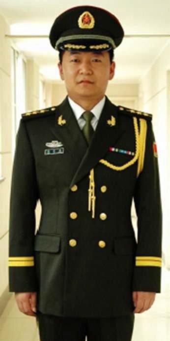 Nach Sun Kailiang und vier weiterenchinesischen Militärs wird in den USA gefahndet.