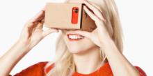 Google mischt Markt mit spottbilliger VR-Brille auf