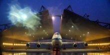 Nach 60.000 Stunden Arbeit: Inspektion der fliegenden Sternwarte beendet