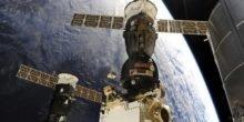 Russland will eigene Raumstation im Weltall bauen