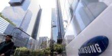 Samsung verliert 25 Prozent Marktanteile bei Smartphones