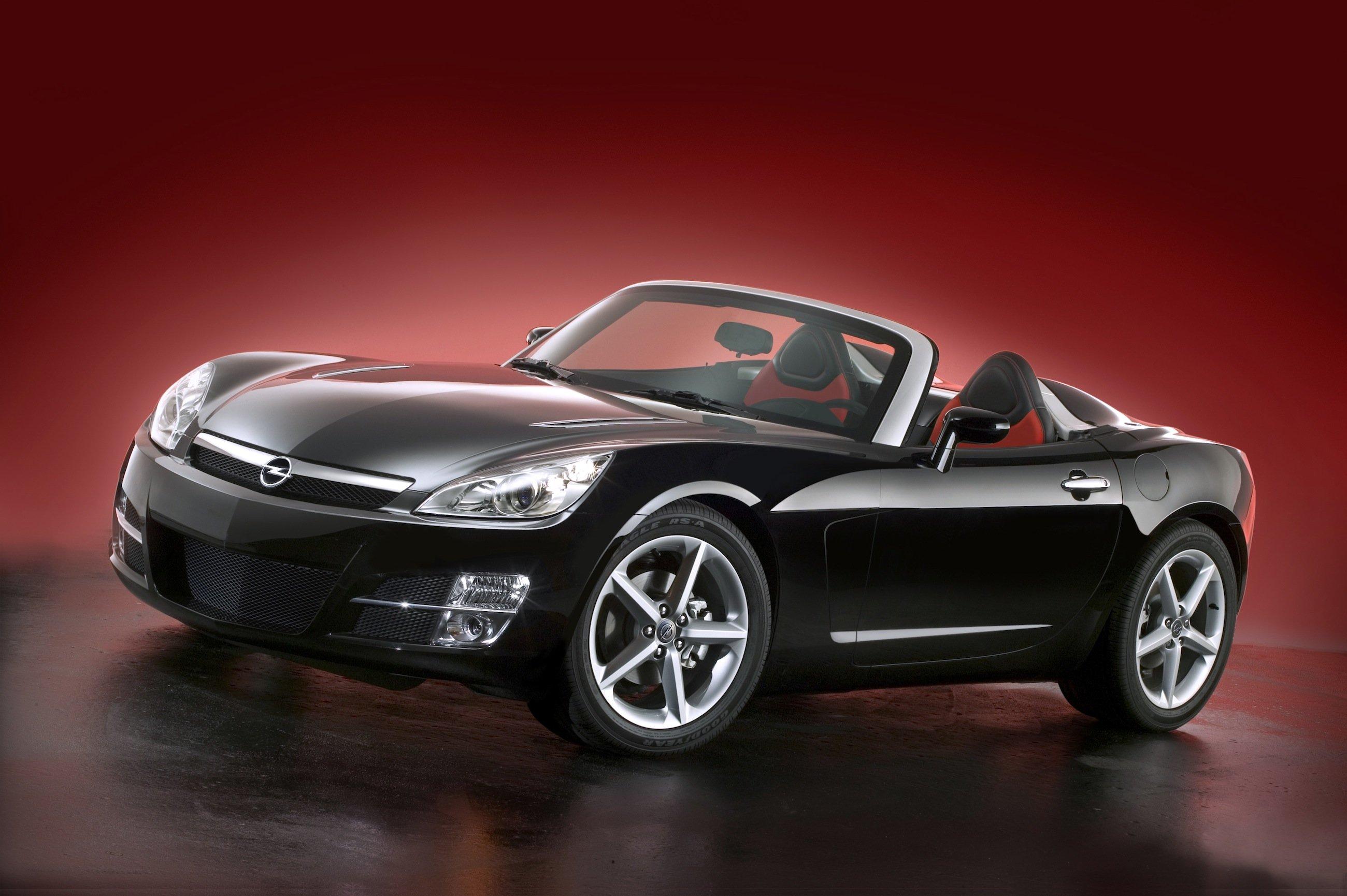 Von den Zündschloss-Problemen war in Deutschland nur der in den USA gebaute Opel GT betroffen.