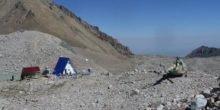 Schmelzende Gletscher drohen verheerende Flutwellen auszulösen