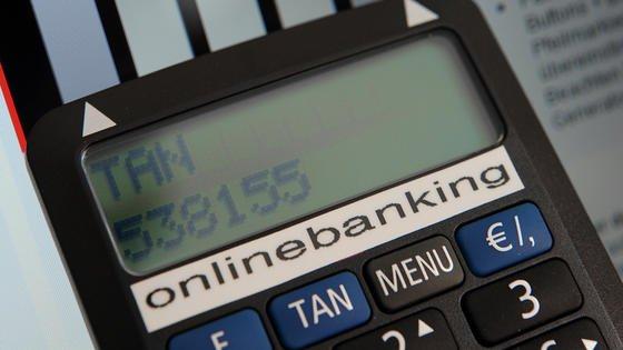 Die Deutschen setzen zunehmend auf Online-Banking: Nach einer aktuellen Studie werden 60 Prozent aller Bankgeschäfte hierzulande inzwischen digital getätigt.