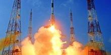 Indische Rakete mit Flüssiggas-Antrieb gestartet