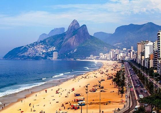 Mehr als die Hälfte des Abwassers der Stadt Rio der Janeiro gelangt ungefiltert in die Guanabara Bucht. Dort haben Forscher jetzt einen multiresistenten Erreger gefunden, derLungen-, Harnwegs- und Magen-Darm-Infektionen verursachen kann.