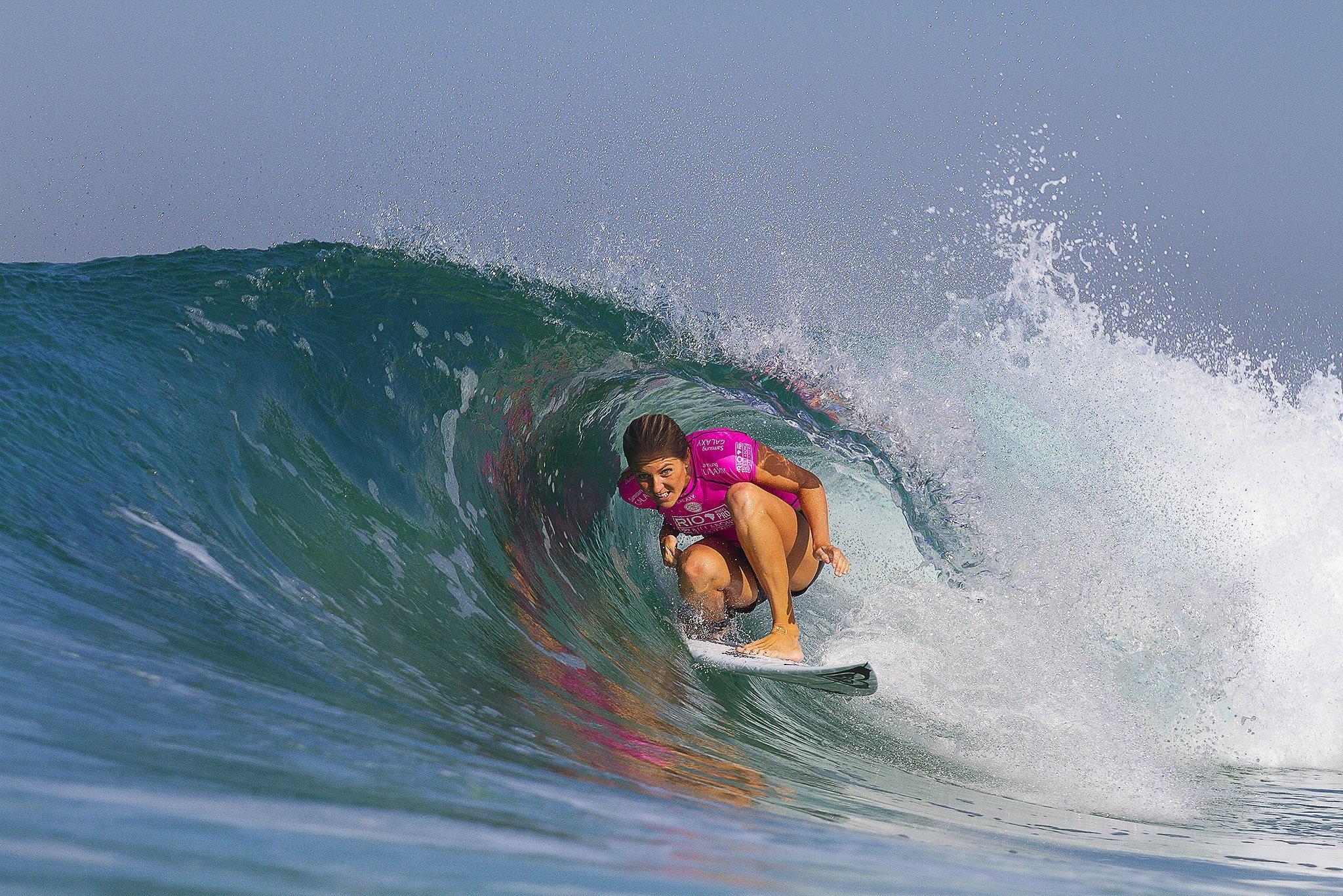 In derGuanabara-Bucht sollen 2016 die Surf- und Segelwettkämpfe der Olympischen Sommerspiele stattfinden. Das Problem: Bislang gelangen jeden Monat rund 330 Tonnen Müll in die Bucht – eine Gesundheitsgefahr für die Sportler.