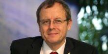 DLR-Chef Wörner wird neuer Generaldirektor der ESA