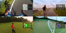Sony will Google Glass Konkurrenz machen