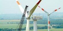 Erneuerbare Energien liefern mit 27,3 % erstmals den meisten Strom