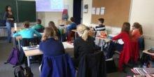 Großbritannien will Erstklässlern das Programmieren beibringen