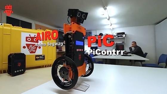 PiKit: Dem Robotersystem für alle Fälle und zum Selberbauen mangelt es noch an Unterstützern auf der Crowdfundingplattform Indiegogo.