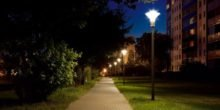 Deutsche Städte rüsten Straßenbeleuchtung um