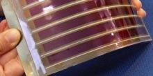 Forscher entwickeln erste serientaugliche Solarzelle aus Perowskit