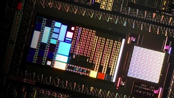 Blick ins Innere des D-Wave Two: Der Quantencomputer konnte im Test nicht überzeugen. Die Schweizer Wissenschaftler fanden keinen Beweis dafür, dass es zu einer Quantenbeschleunigung kommt.