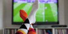 Smart-TVs übertragen Fernsehgewohnheiten an Google