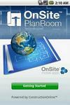 OnSite Plan Room