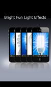 Taschenlampen-App Brightest Flashlight