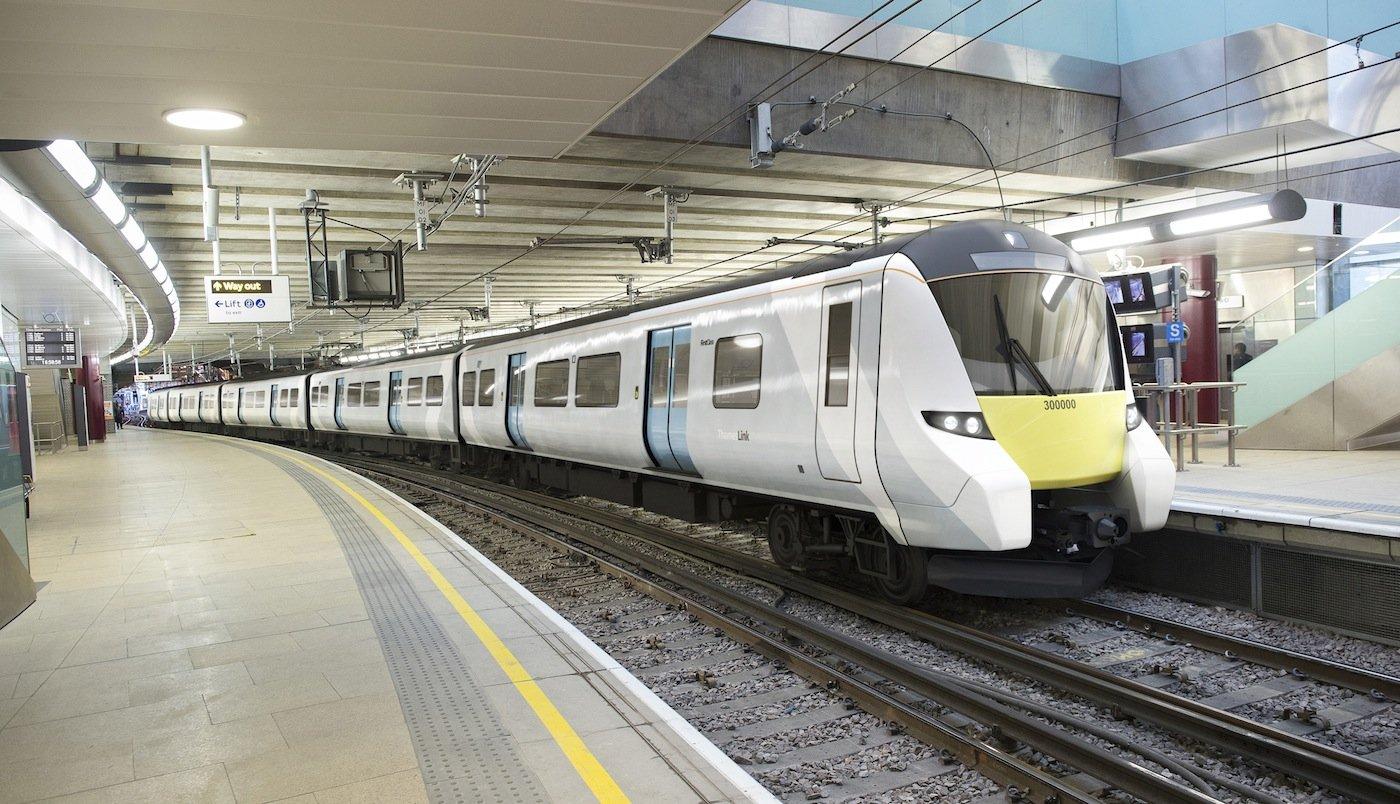 Siemens wird 1140 Regionalzüge für 1,8 Milliarden Euro in die britische Hauptstadt liefern. Zusätzlich übernimmt Siemens langfristig auch die Instandhaltung der Züge und baut dafür zwei neue Depots in London auf.