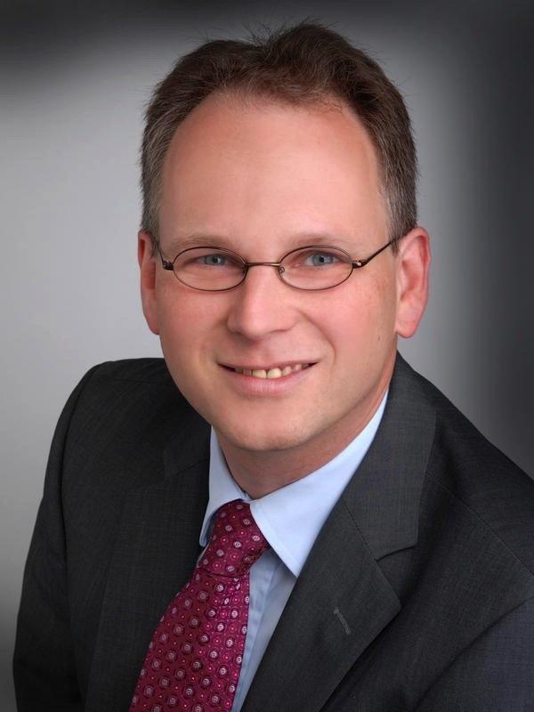 Christoph Wittmann,Professor für Systembiotechnologiean der Saar-Uni.