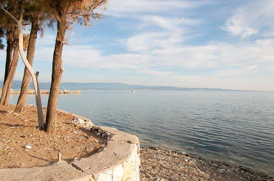 Mittelmeerraum: Im Projekt MARSOL wird an neuen Techniken zur Wasserspeicherung geforscht, um die zukünftige Wasserversorgung sicherzustellen.