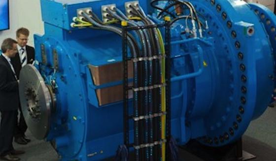 Getriebe gehören zu den Anlagenkomponenten mit der längsten Stillstandszeit. Oil-Condition-Monitoring kann Getriebe schützen und die Verfügbarkeit von Windenergieanlagen erhöhen.